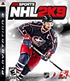 NHL 2K9 - Playstation 3