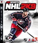 NHL 2K9 COMPLETE Sony Playstation 3 P...