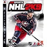 NHL 2K9 - Playstation 3 ~ Take 2