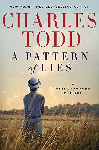 A Pattern of Lies: A Bess Crawford Mystery (Bess Crawford Mysteries) PDF
