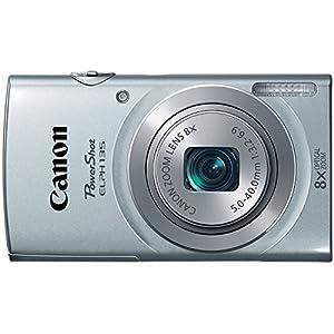 Canon ELPH 135 GC Bundle