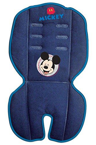 Disney 31406 Copri Seggiolino/Passeggino, Mickey, Blu