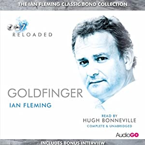 Goldfinger (with Interview) | [Ian Fleming]