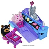 Character Options Zhu Zhu Puppies Grocery Store Playset