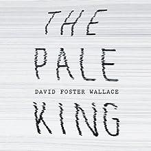 The Pale King (       ungekürzt) von David Foster Wallace Gesprochen von: Robert Petkoff