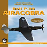 Image of Bell P-39 Airacobra (Orange)