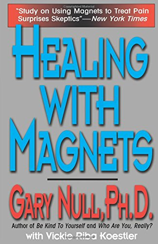 Healing with Magnets
