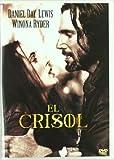 El Crisol (The Crucible) (1996) (Region 2) (Import) [DVD]