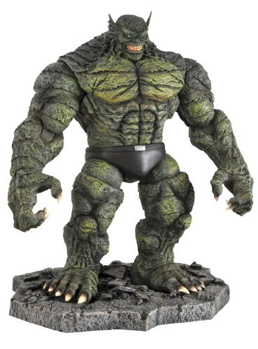 Marvel Select: Abomination Action Figure (Iron Man Action Figure )