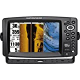 HUMMINBIRD 4091901 999ci HD SI Combo Fish Finder System