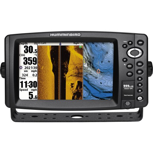 HUMMINBIRD 4091901 999ci HD SI Combo Fish Finder