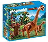 PLAYMOBIL 5231 - Brachiosaurus with baby