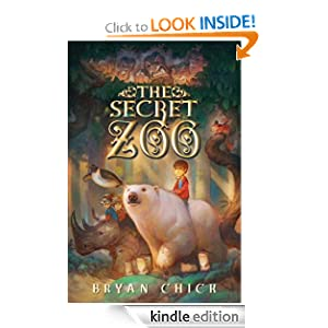 Secret Zoo, The (The Secret Zoo)