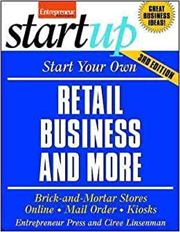 How to start an online retail clothing business