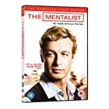 The Mentalist Season 1 [DVD] [2010]by Simon Baker