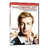 The Mentalist Season 1 [DVD] [2010]by Simon Baker