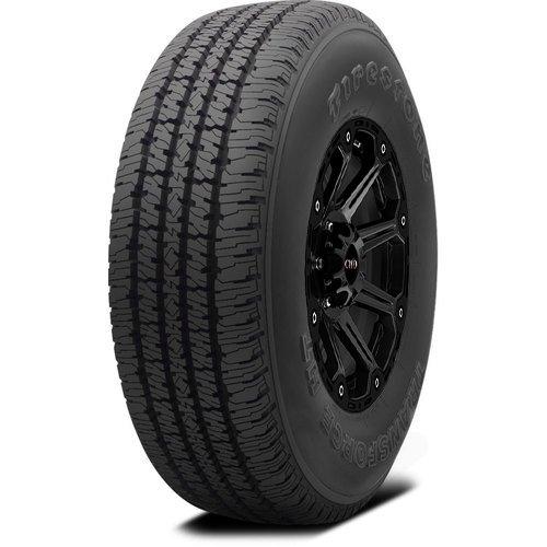 Firestone Transforce HT All-Season Radial Tire - 235/65R16 121R (235 65 16 4 Ply compare prices)