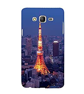 Oh My God 3D Hard Polycarbonate Designer Back Case Cover for Samsung Galaxy On7 :: Samsung Galaxy On 7 G600FY