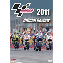 MotoGP 2011- Official Review