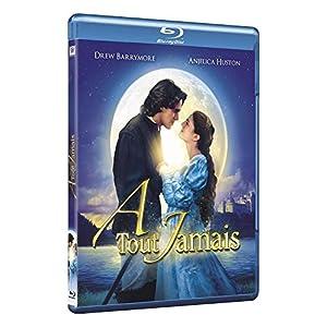 A tout jamais - Une histoire de Cendrillon [Blu-ray]