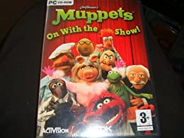 Muppets On With The Show [ PC Games ] [Import anglais]