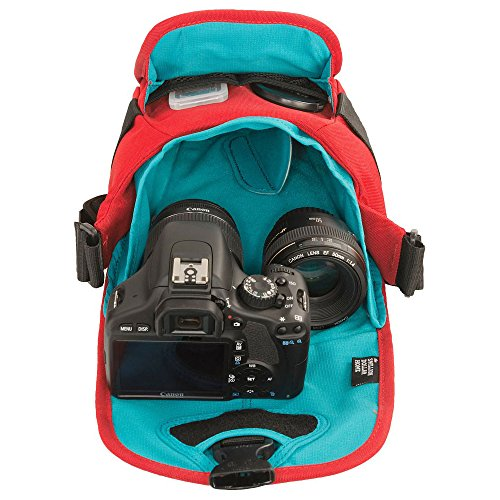 クランプラー Crumpler カメラバッグ 3ミリオン ダラー ホーム (ネイビー) MD0302-U04P30 【並行輸入品】