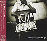 EVERYTHING MUST GO(regular edition) by WARNER MUSIC JAPAN