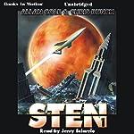 Sten: Sten Series, Book 1 | Chris Bunch,Allan Cole