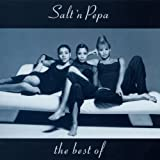 The Best Of Salt'N Pepa