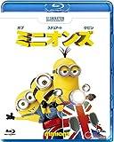 ミニオンズ [Blu-ray] ランキングお取り寄せ