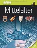 memo Wissen entdecken, Band 70: Mittelalter, mit Riesenposter!