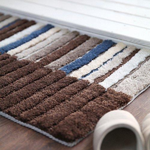 le-salon-la-chambre-rayures-porte-tapis-moquette-tapis-50-80-brown-5080