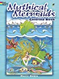 Product 0486481697 - Product title Mythical Mermaids Coloring Book (Dover Coloring Books)