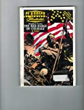 The Red Badge of Courage (Classics Illustrated Notes)