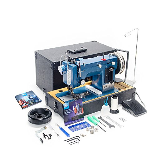 best sewing machine for canvas
