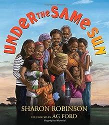 Amazon.com: Sharon Robinson: Books, Biography, Blog, Audiobooks