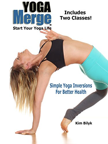 Simple Yoga Inversions For Better Health on Amazon Prime Video UK