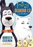 The Legend of Diamond Lil: A J.J. Tully Mystery (J. J. Tully Mysteries)