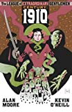 img - for The League of Extraordinary Gentlemen Volume 3: Century #1 1910 book / textbook / text book