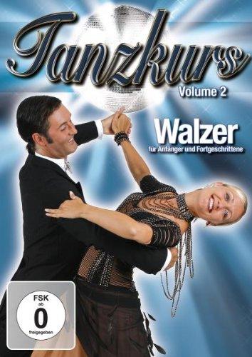 Tanzkurs Walzer Vol. 2
