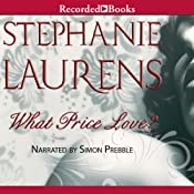 What Price Love?: A Cynster Novel, Book 13 | Stephanie Laurens