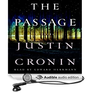 The Passage: The Passage Trilogy, Book 1
