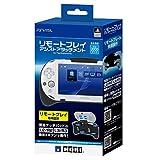 【L2/R2、L3/R3ボタン搭載】リモートプレイアシストアタッチメント for PlayStationVita (PCH-2000専用)