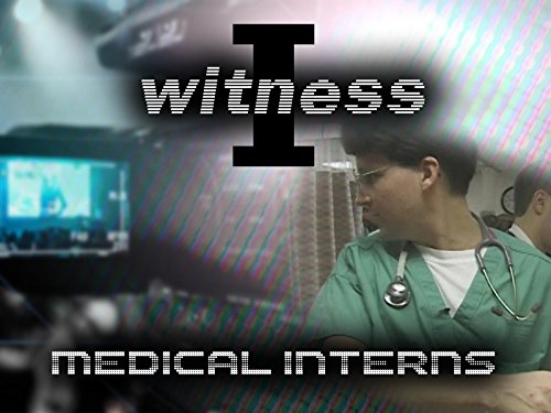 I Witness: Medical Interns - Season 1