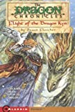 Flight of the Dragon Kyn (0689815158) by Fletcher, Susan