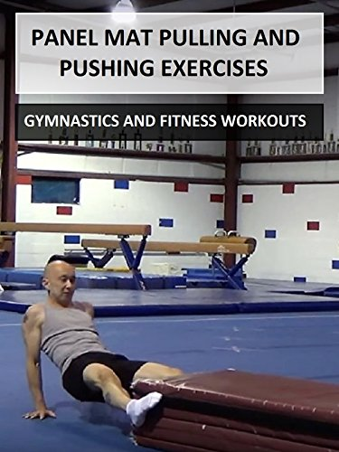 Panel Mat Pulling and Pushing Exercises