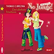 Zwei allerbeste Feindinnen (No Jungs 1) | Thomas C. Brezina