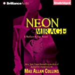 Neon Mirage: Nathan Heller, Book 4 (       UNABRIDGED) by Max Allan Collins Narrated by Dan John Miller