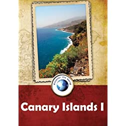 Discover the World Canary Islands Vol 1