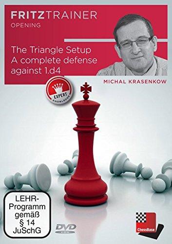 The Triangle Setup - Michal Krasenkow